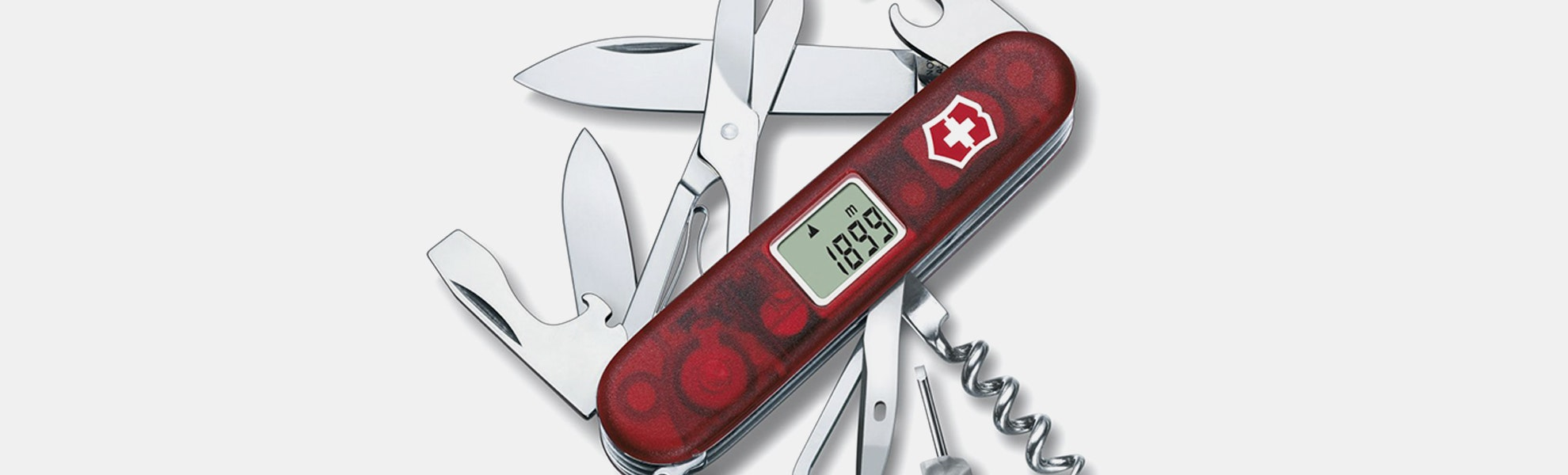 Victorinox Swiss Army Traveller Series