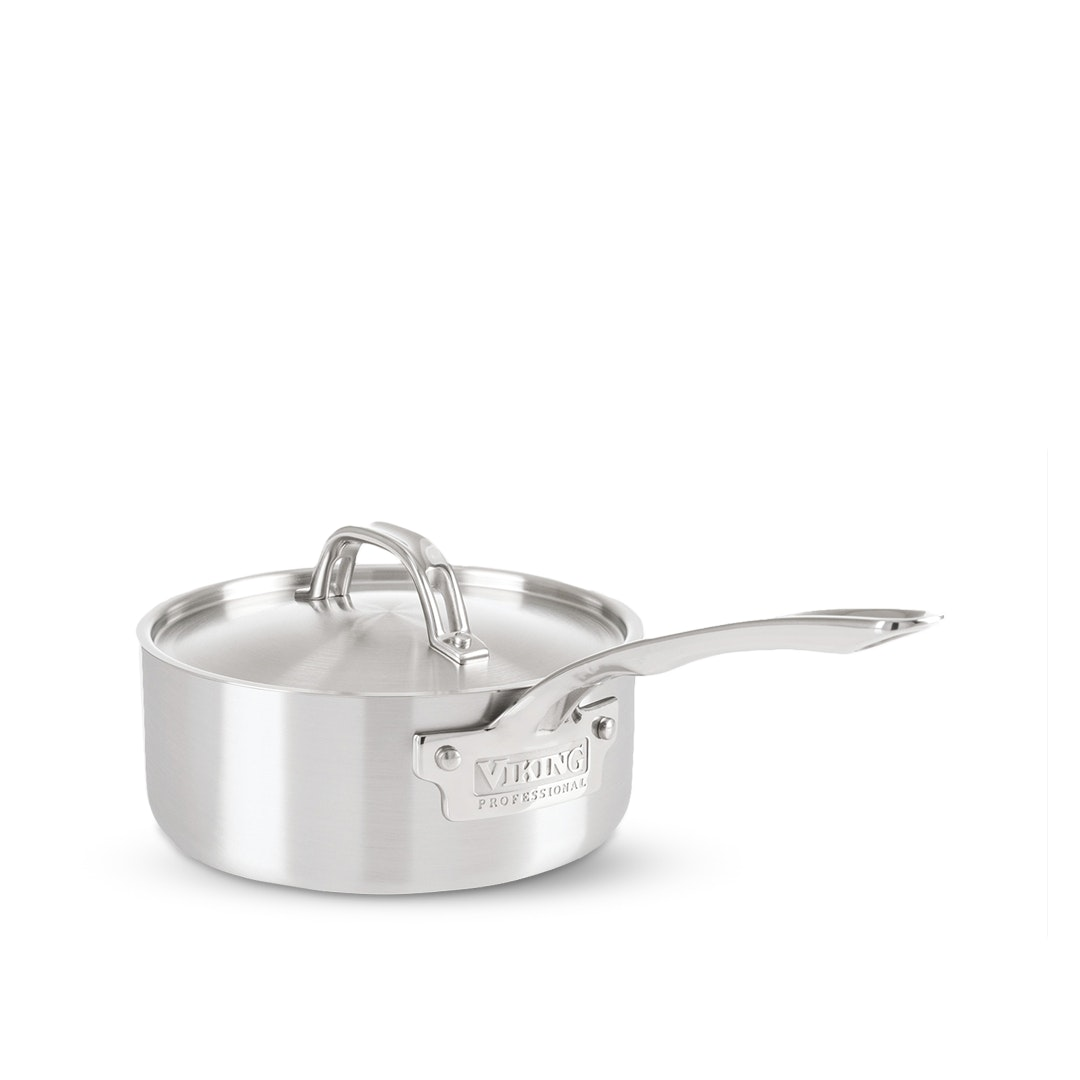 Viking 5-Ply Professional Saucepans