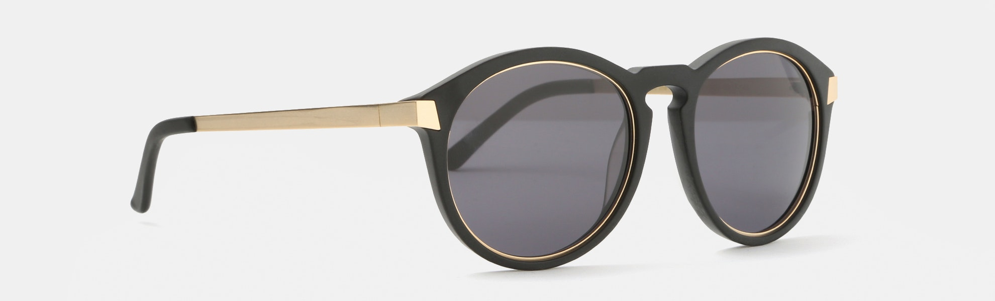 Vint & York On the Up & Up Sunglasses