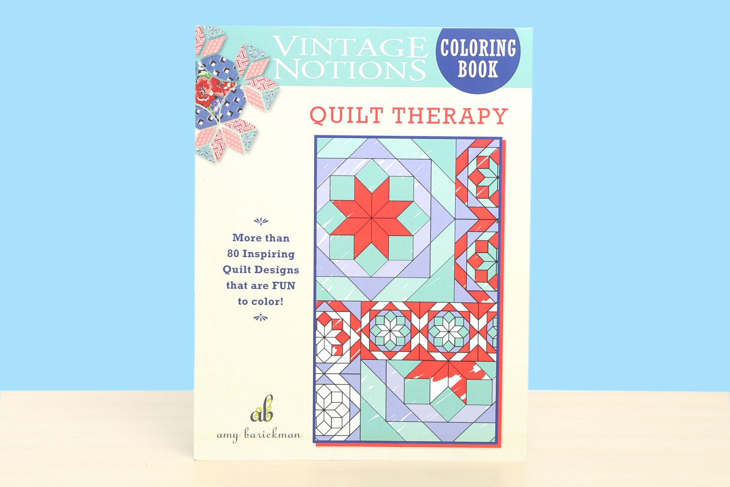 Quilt Therapy