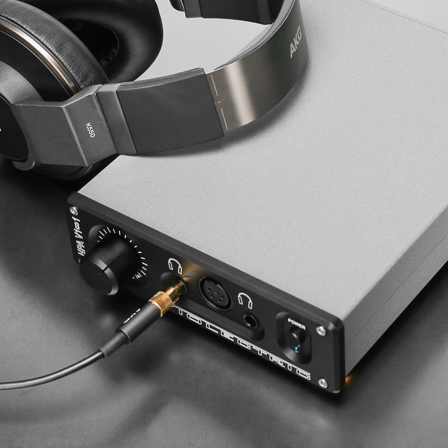 Violectric HPA V181 Balanced Headphone Amplifier