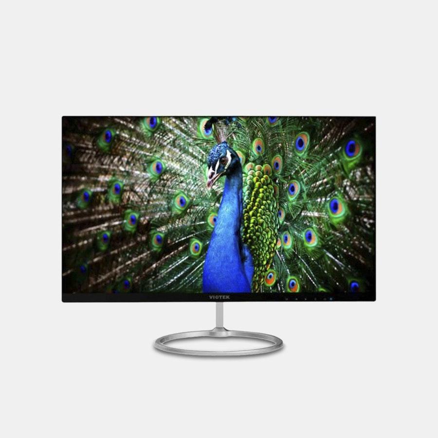 Viotek 24-inch Ultra-Thin LED Computer Monitor