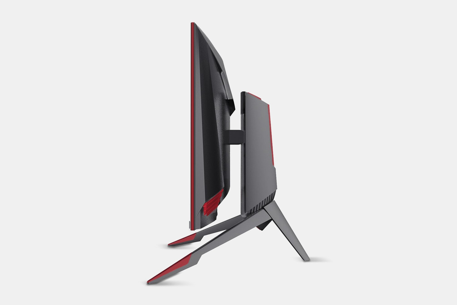 "Viotek 32"" 1800R Curved 1440p 144hz Gaming Monitor"