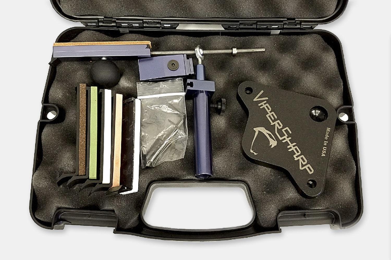 ViperSharp V3 Precision Sharpening System