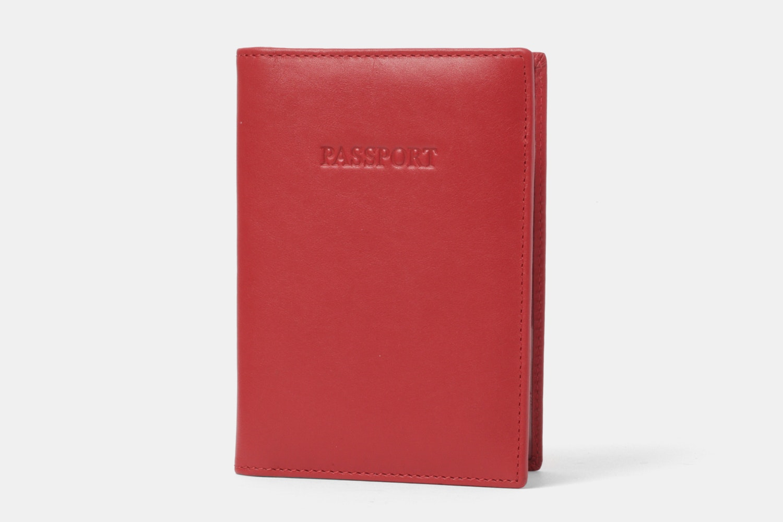Polo 2201 - Crimson Red