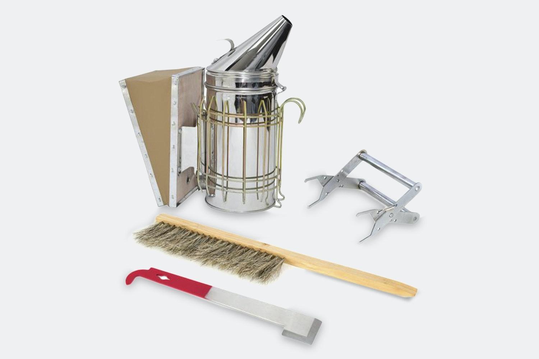 Tool Kit (+ $35)