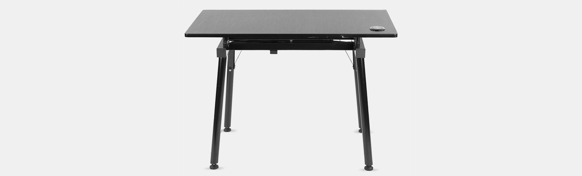 VIVO Electric Height-Adjustable Desk w/ Tabletop