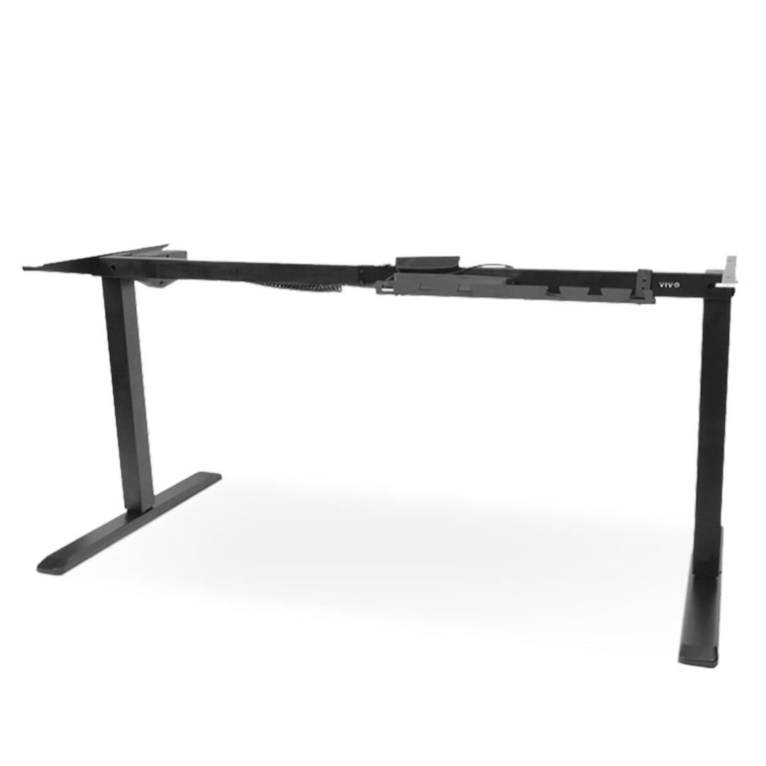 Vivo Electric Sit/Stand-Up Desk Workstations