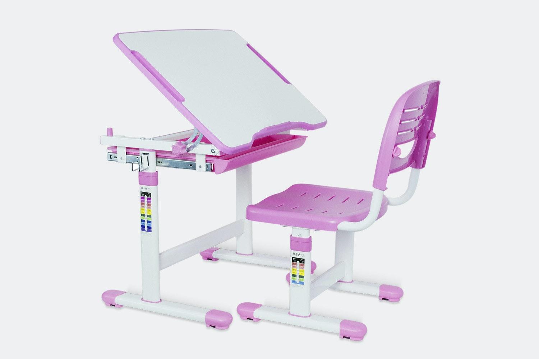 Pink – Standard Model