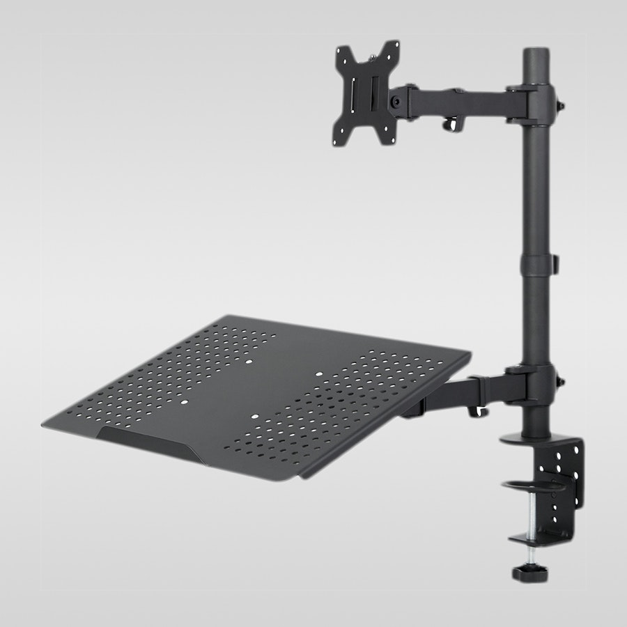 Vivo Laptop & Monitor Mount