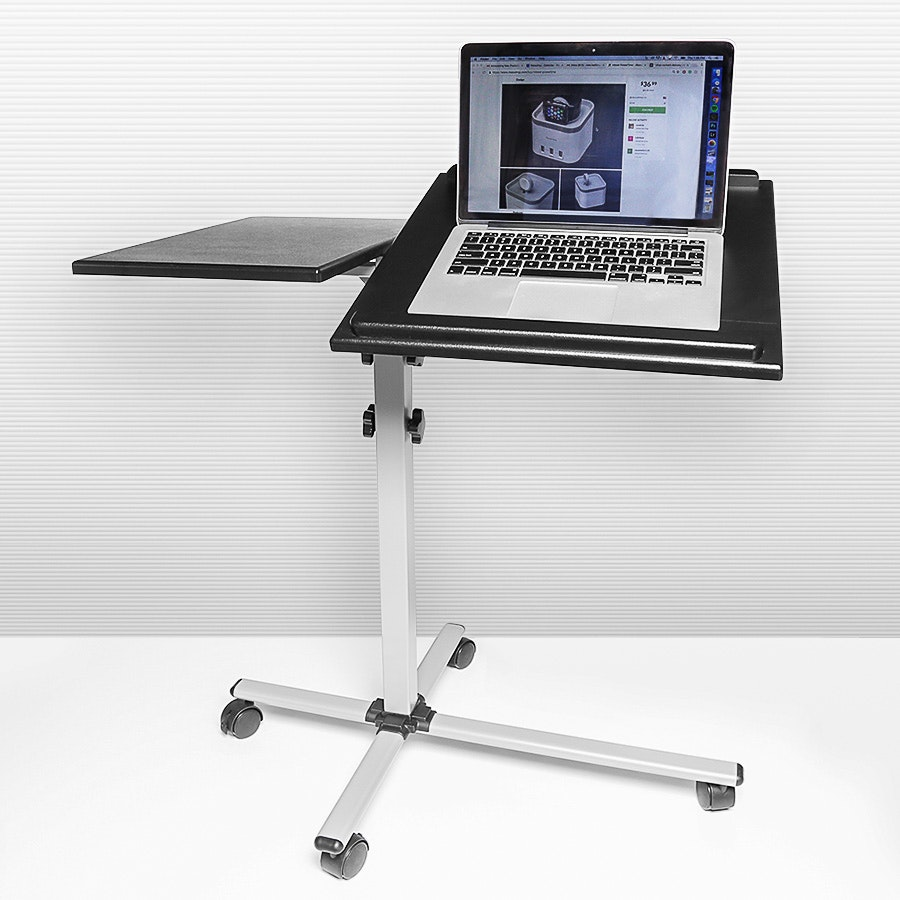 Vivo Mobile Laptop Cart