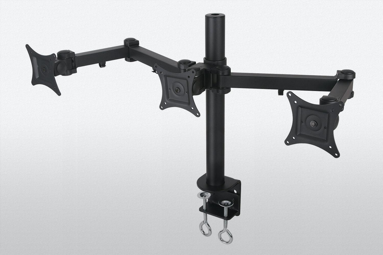Stand-V003 (3 horizontal mounts)