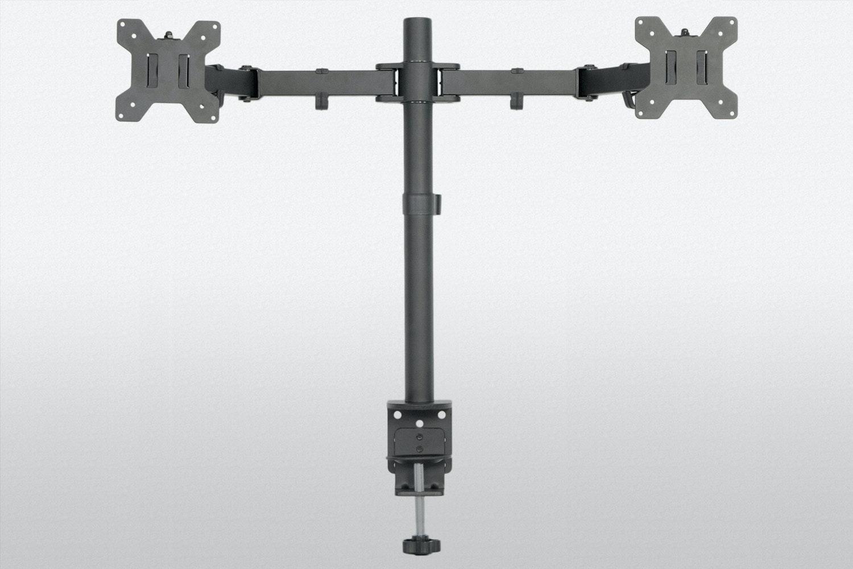 Stand-V002 (2 horizontal mounts) (- $15)