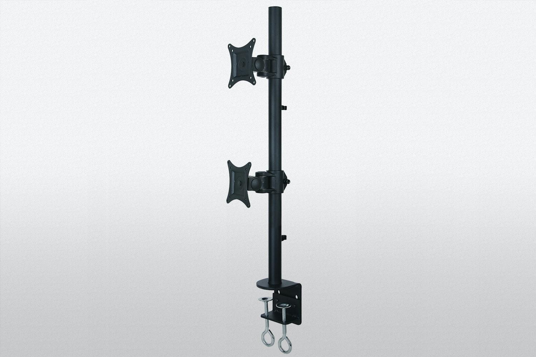 Stand-V002T  (2 vertical mounts) (- $15)