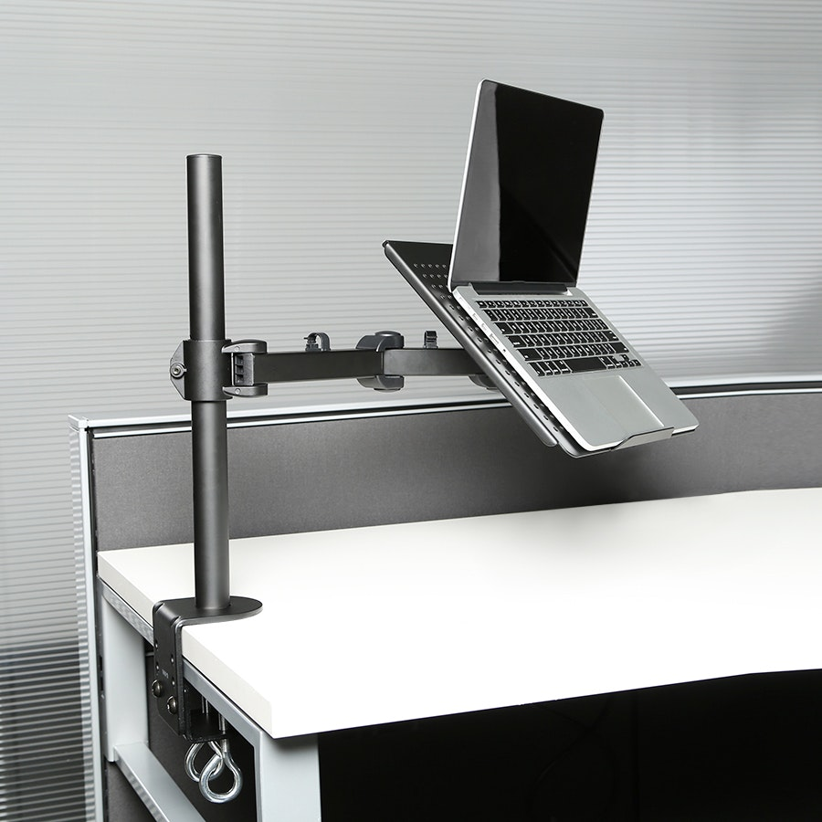 Vivo V001L Ergonomic Laptop Desk Mount