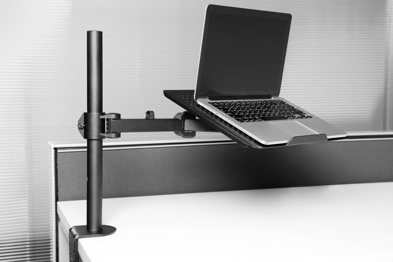 Vivo V001L Ergonomic Laptop Desk Mount