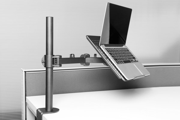 Vivo V001l Ergonomic Laptop Desk Mount Price Amp Reviews