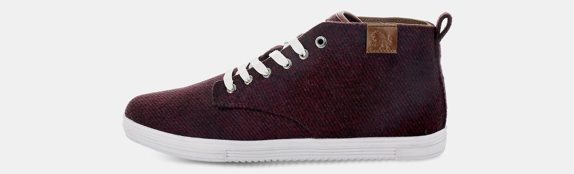 Vlado Leon Shoes