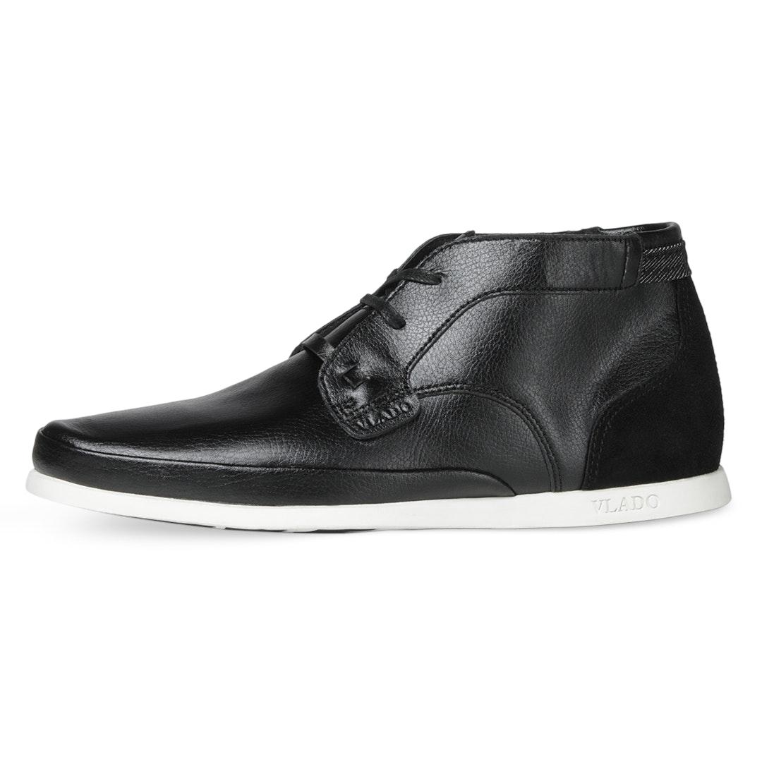 Vlado Valentino Mid-Top Sneakers