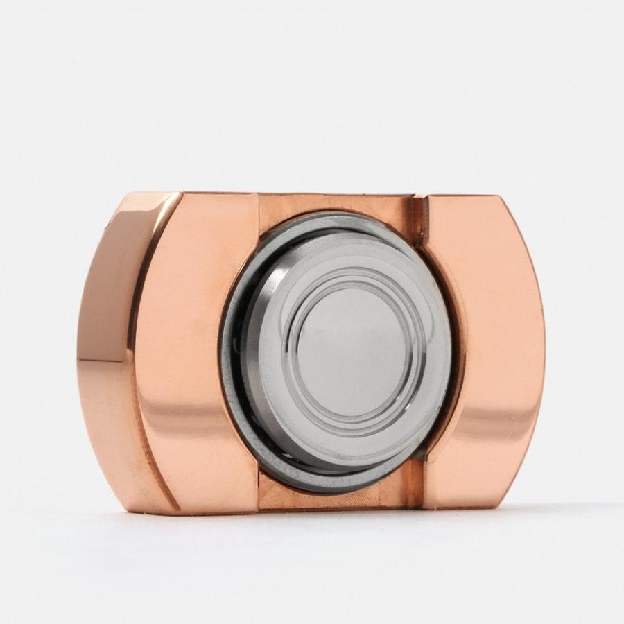 Vorso Flat Top EDC Hand Spinner