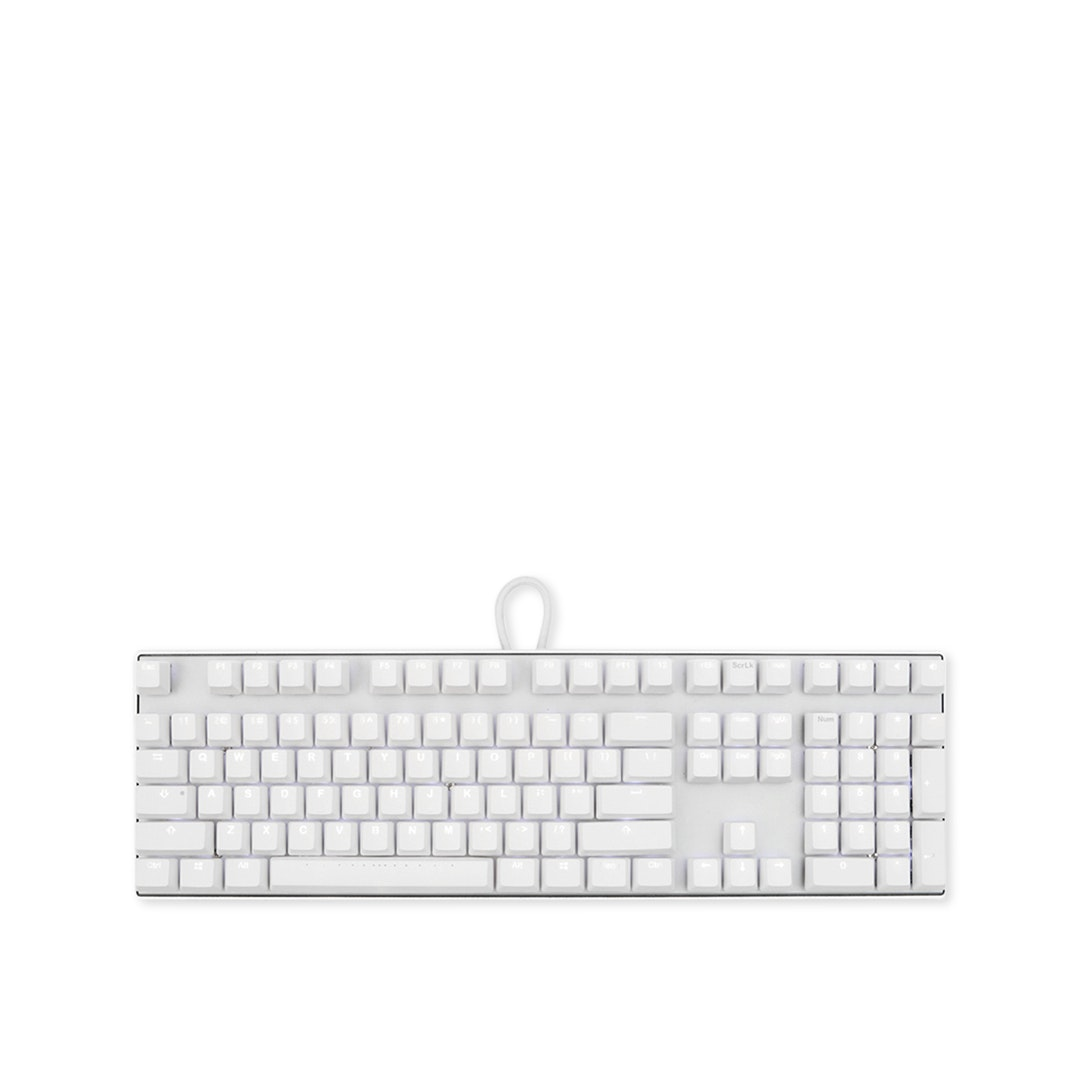 Vortex Backlit PBT Doubleshot Keycap Set