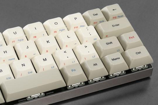 Vortex CORE 47-Key Mechanical Keyboard