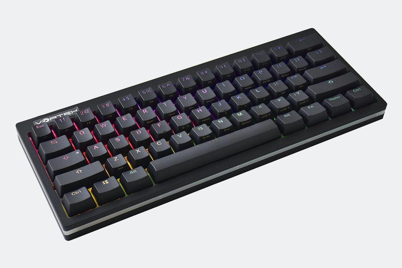 Vortex POK3R LE Mechanical Keyboard