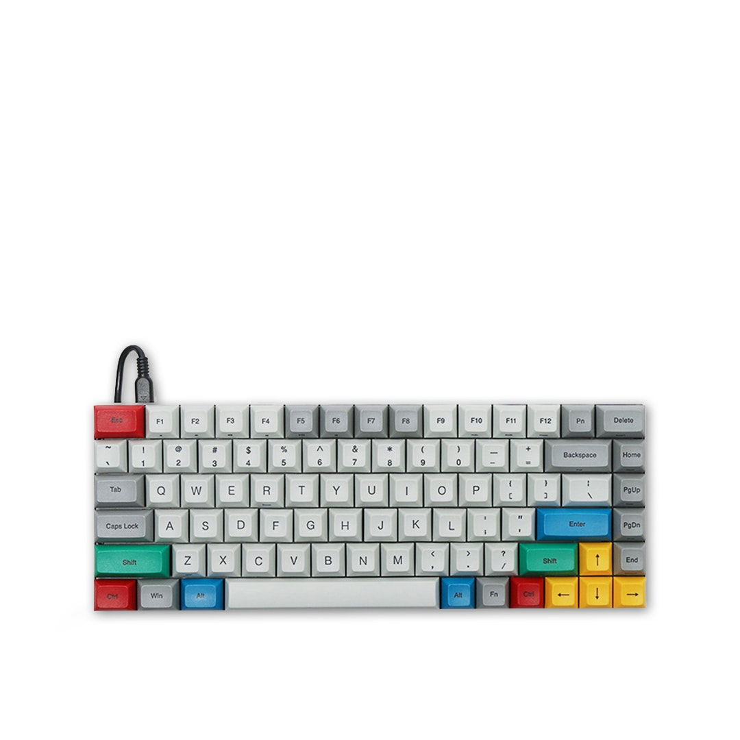 Vortex Race 3 Mechanical Keyboard