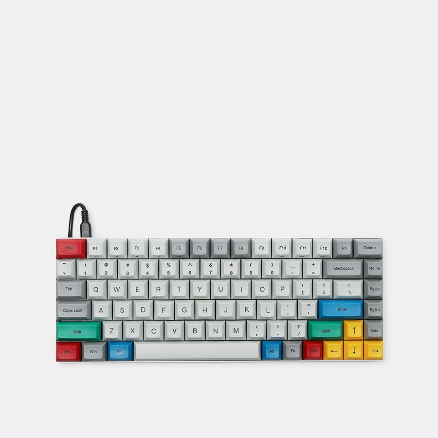 Vortex Race 3 Mechanical Keyboard