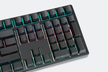 Vortex Side-Lit PBT Keycap Set
