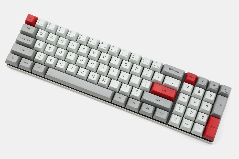 Vortex VIBE Mechanical Keyboard