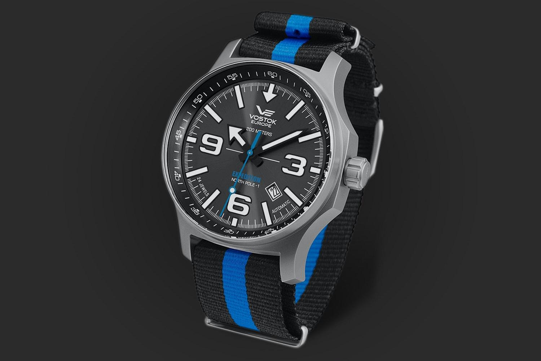 NH35A/5955195 NATO strap (+ $15)