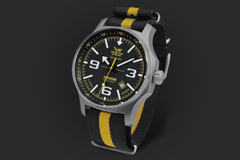 NH35A/5955196 NATO strap (+ $15)