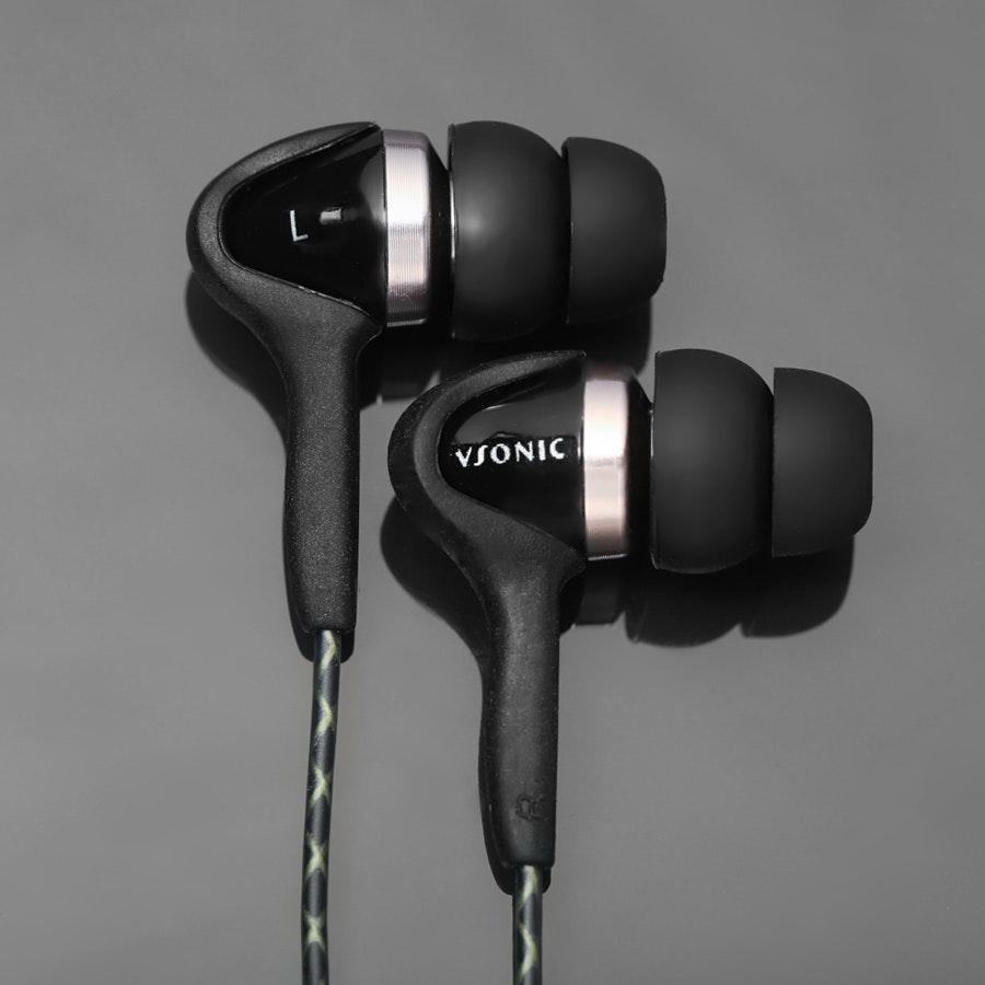Vsonic GR02 Bass Edition
