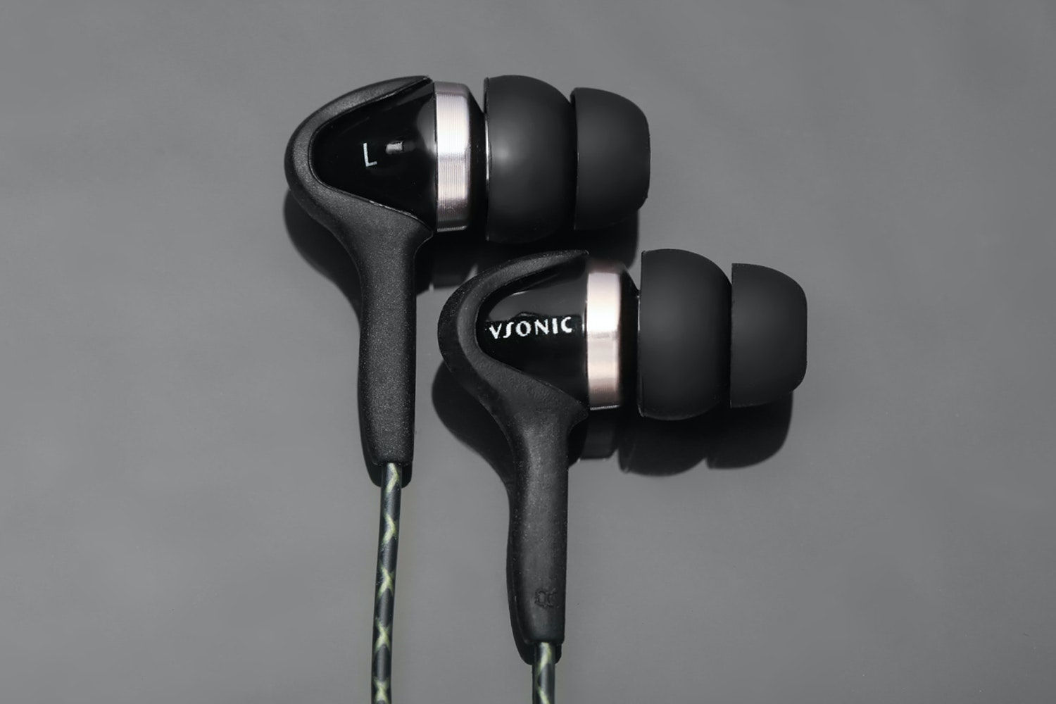 Vsonic GR02 Bass Edition