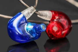 VSD3: Red/Blue