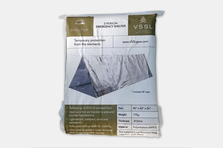 VSSL Shelter
