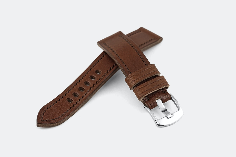 Vulture Premium Tochigi Leather Straps