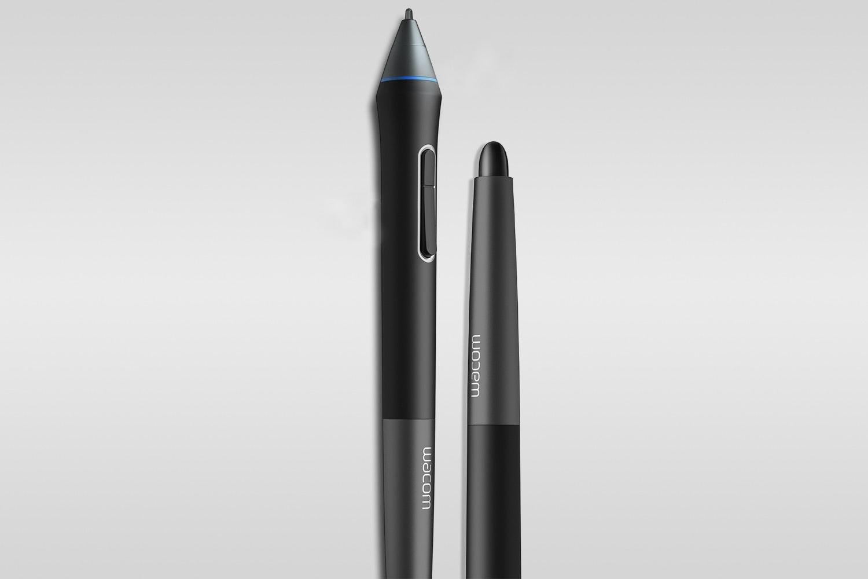 Wacom Cintiq 13HD Pen/Touch Tablet Refurbished