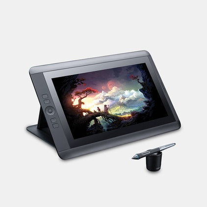 Shop Wacom Graphics Tablet Comparison & Discover Community