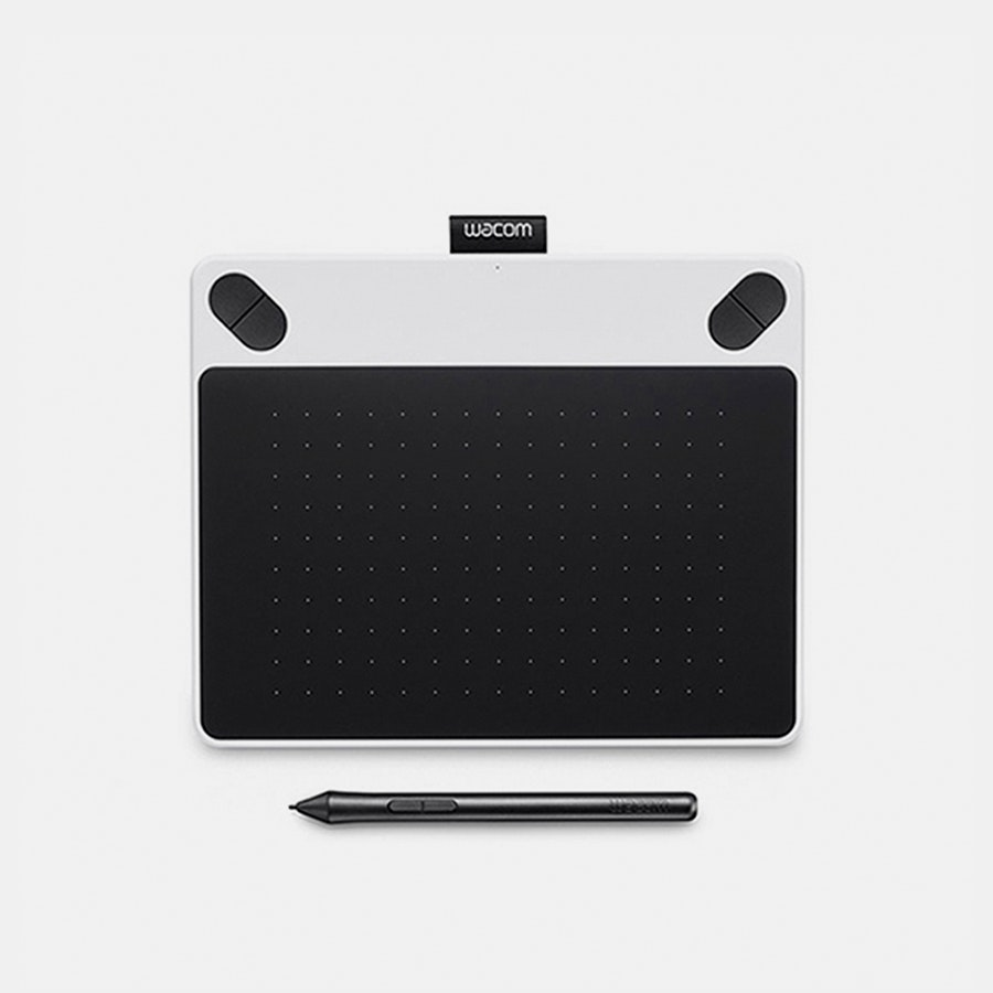 Wacom Intuos Draw: Creative Pen Tablet