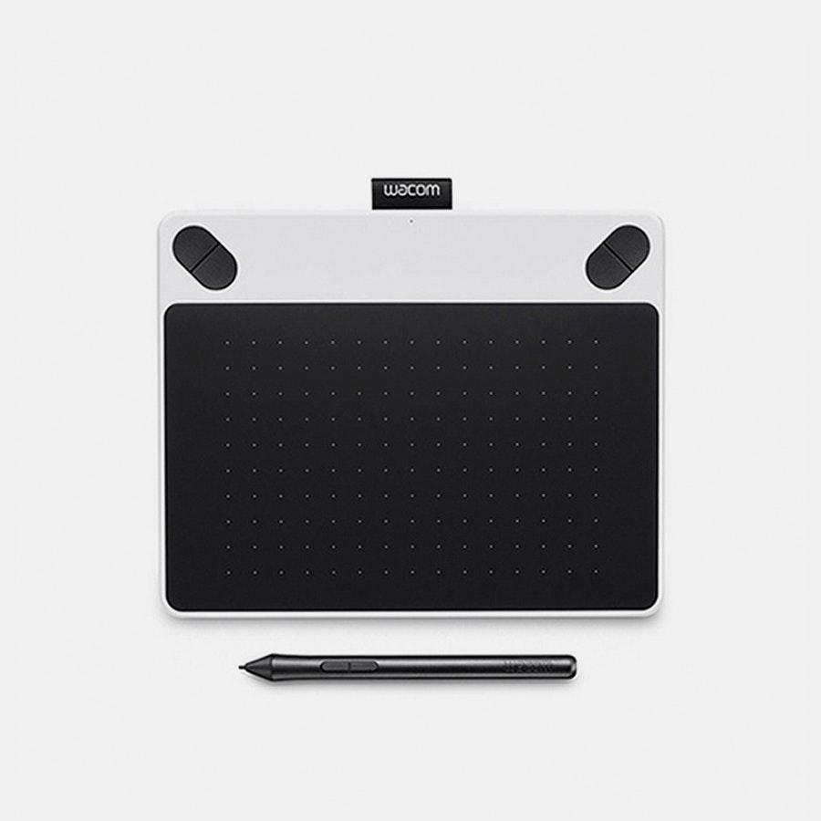 Wacom Intuos Draw: Creative Pen Tablet