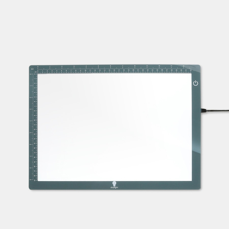 Wafer Lightbox