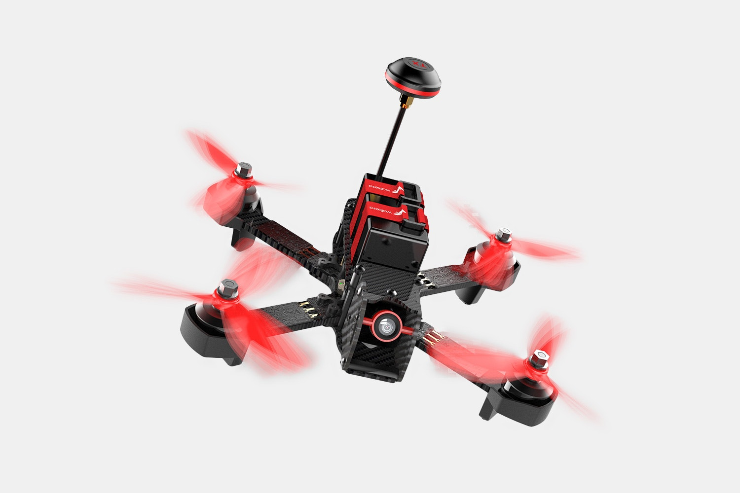 Walkera Furious 215 Mini FPV Racing Drone
