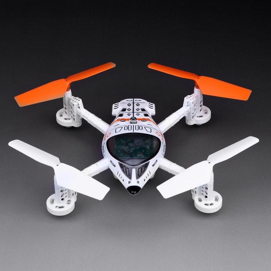Walkera QR W100S FPV Drone RTF