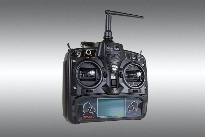 Walkera Rodeo 150 RTF FPV w/600TVL Camera