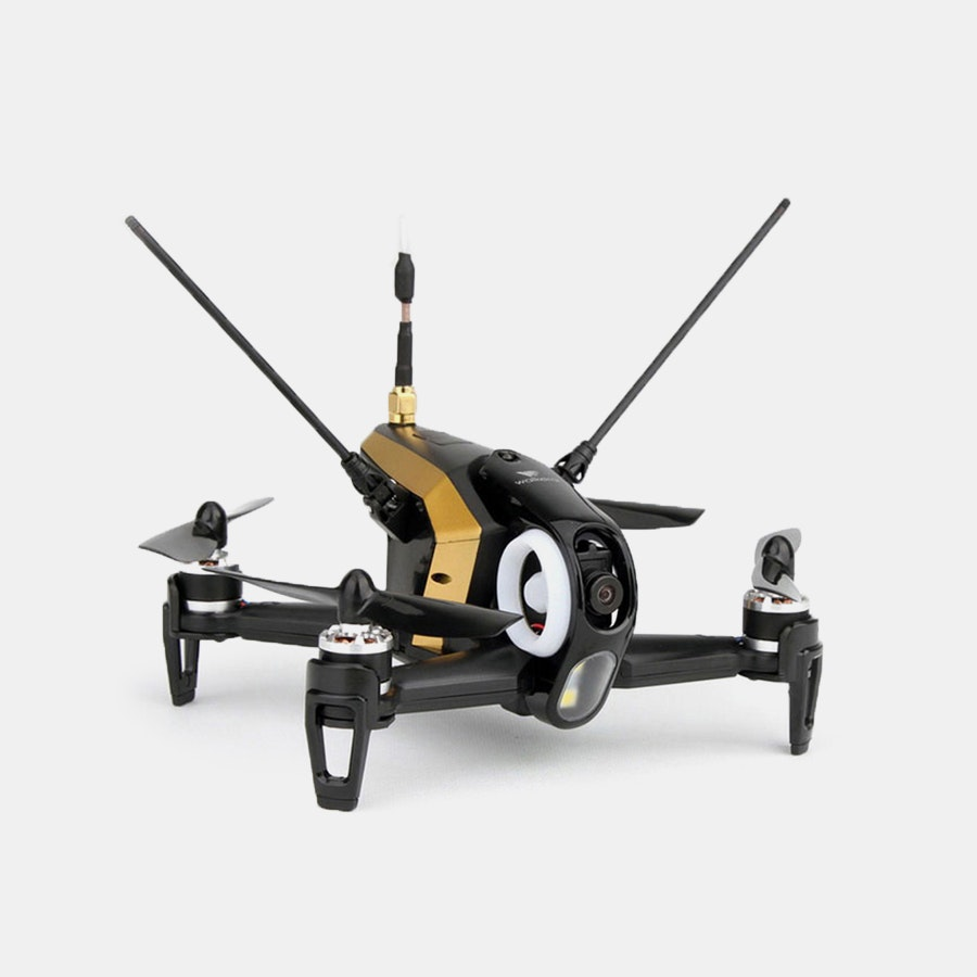 Walkera Rodeo 150 RTF FPV w/600TVL Camera