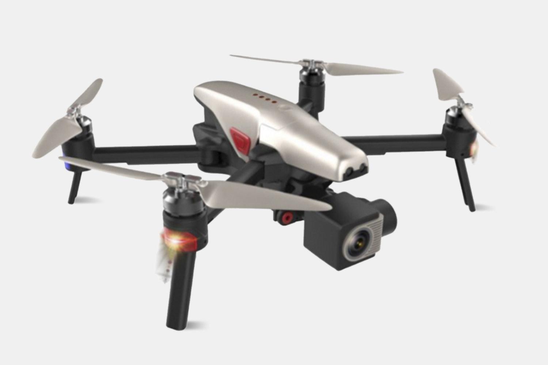 Walkera Vitus 320 RTF Folding 4K Drone