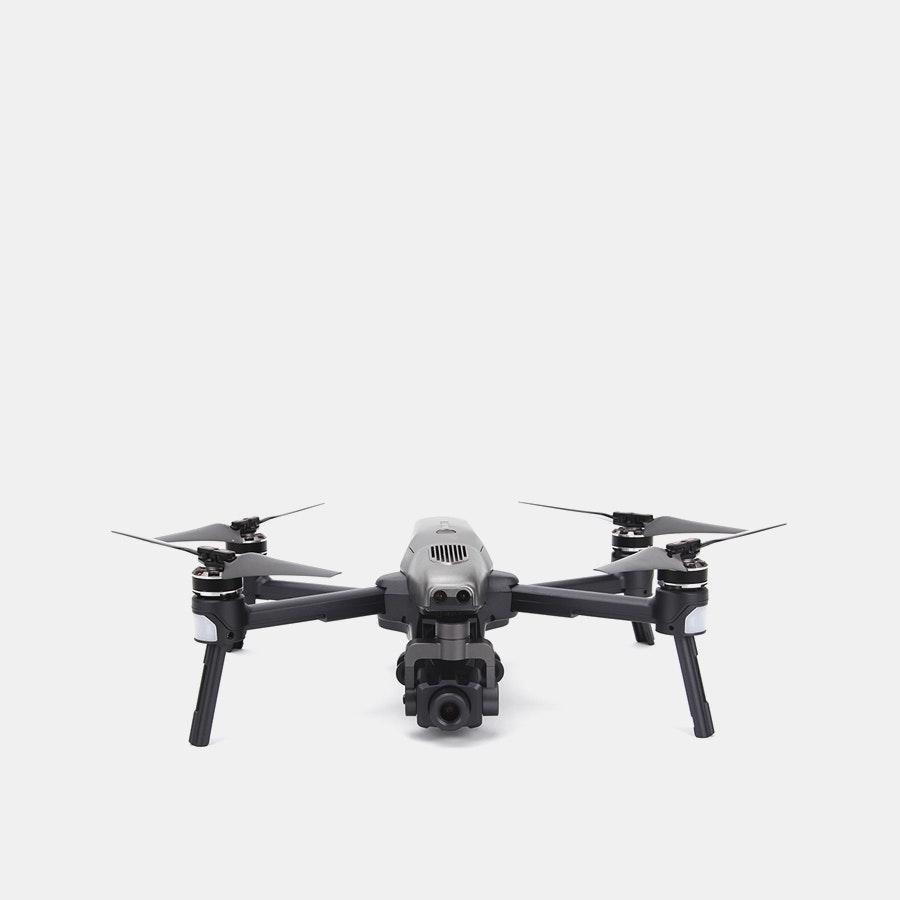 Walkera Vitus Starlight Foldable Night-Vision Drone