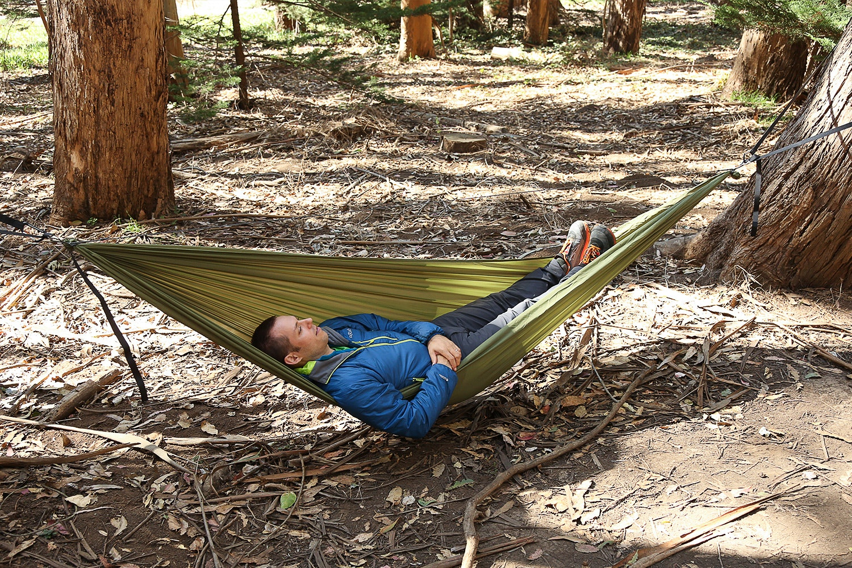 Warbonnet Outdoors Traveler XL Hammock
